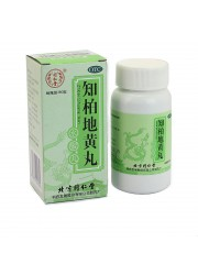 6 Boxes Zhi Bai Di Huang Wan male Enhancer,Buy 5 get 1 for free!
