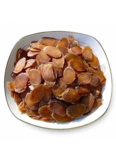 1.1 lb Anti Stress Fatigue Korean Red Ginseng slice tea 9 years old