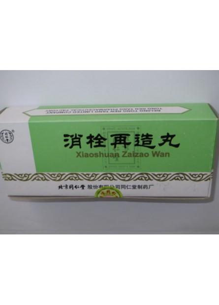 1 Box XiaoShuanZaiZao pills for tall blood fat, Buy 5 get 1 for free!